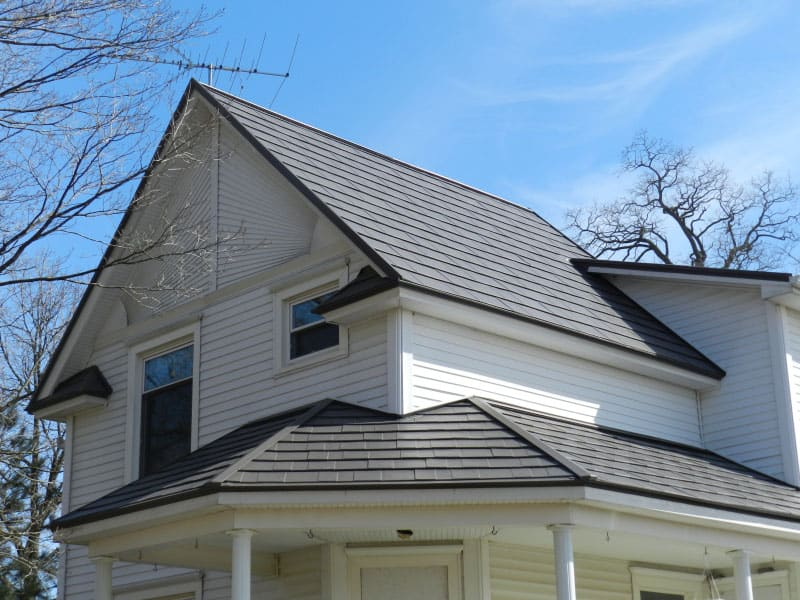 Oxford Shingle Product Information